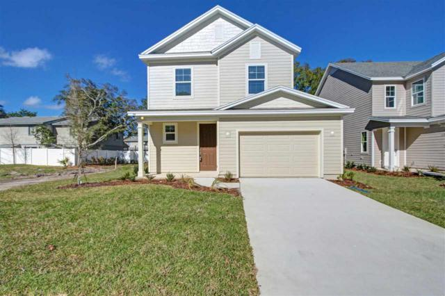 39 Moultrie Creek Circle, St Augustine, FL 32086 (MLS #188193) :: Tyree Tobler | RE/MAX Leading Edge