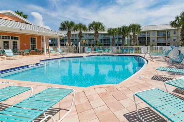 265 Atlantis Cir #202 #202, St Augustine Beach, FL 32080 (MLS #188199) :: 97Park