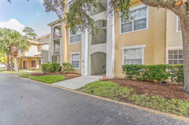 1005 Bella Vista Blvd #207, St Augustine, FL 32084 (MLS #188201) :: Ancient City Real Estate