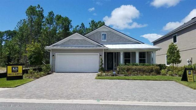 562 Tumbled Stone Way, St Augustine, FL 32086 (MLS #188202) :: Ancient City Real Estate