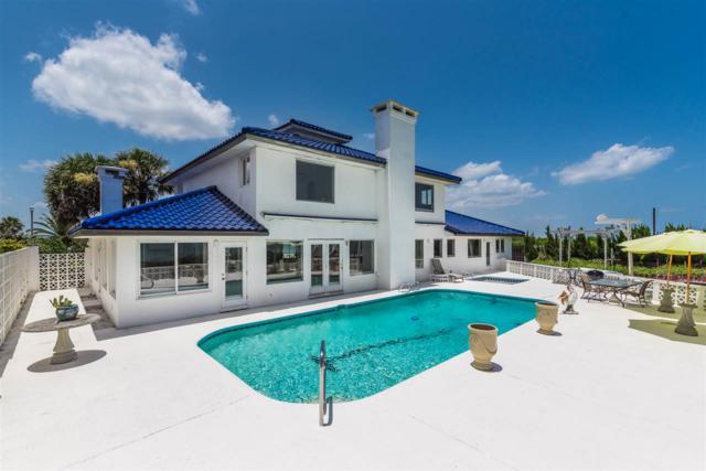 10 Milliken Lane, St Augustine, FL 32080 (MLS #188205) :: 97Park