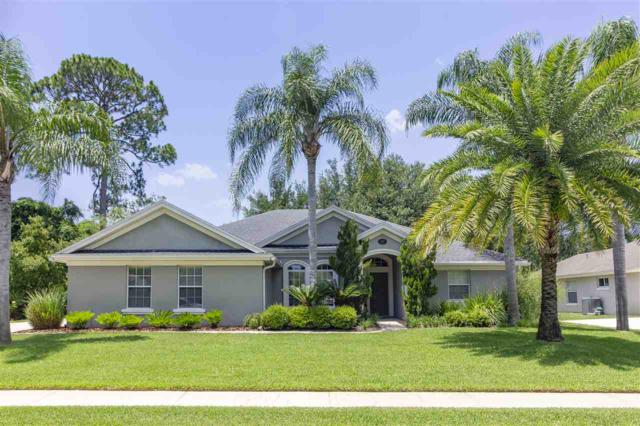 309 Point Pleasant Drive, St Augustine, FL 32086 (MLS #188206) :: Ancient City Real Estate