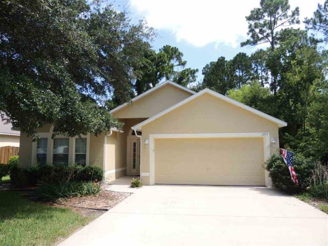 253 King Arthur Court, St Augustine, FL 32086 (MLS #188207) :: Ancient City Real Estate