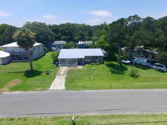 1008 Shore Dr, St Augustine, FL 32086 (MLS #188209) :: Ancient City Real Estate