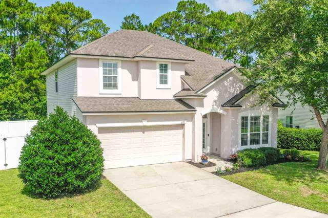 619 S Tree Garden Drive, St Augustine, FL 32086 (MLS #188210) :: Ancient City Real Estate