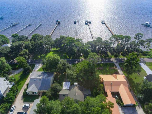 740 S County Road 13, St Augustine, FL 32092 (MLS #188211) :: Ancient City Real Estate