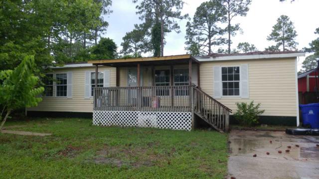 360 N 1St Pl, St Augustine, FL 32095 (MLS #188213) :: Ancient City Real Estate