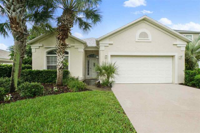 161 Cedar Ridge Circle, St Augustine, FL 32080 (MLS #188238) :: Tyree Tobler | RE/MAX Leading Edge