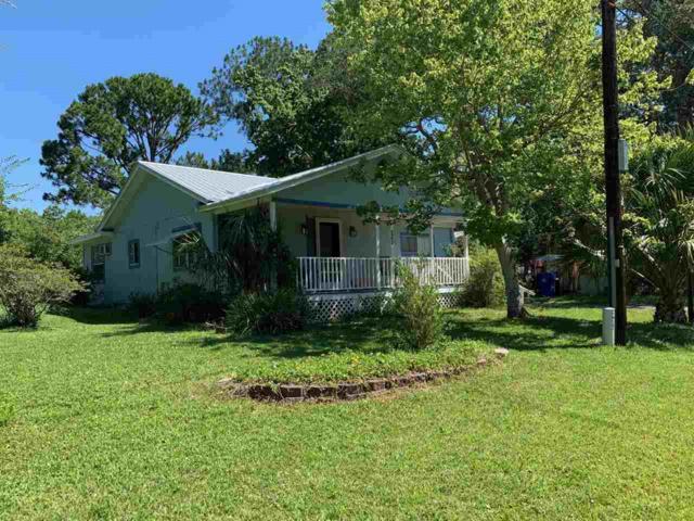 248 Ocean Blvd, St Augustine, FL 32095 (MLS #188251) :: Tyree Tobler | RE/MAX Leading Edge