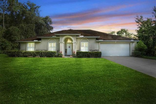 12158 Grasse St, Jacksonville, FL 32224 (MLS #188261) :: Ancient City Real Estate