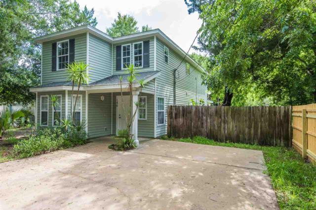 146 Nesmith Ave, St Augustine, FL 32084 (MLS #188273) :: 97Park