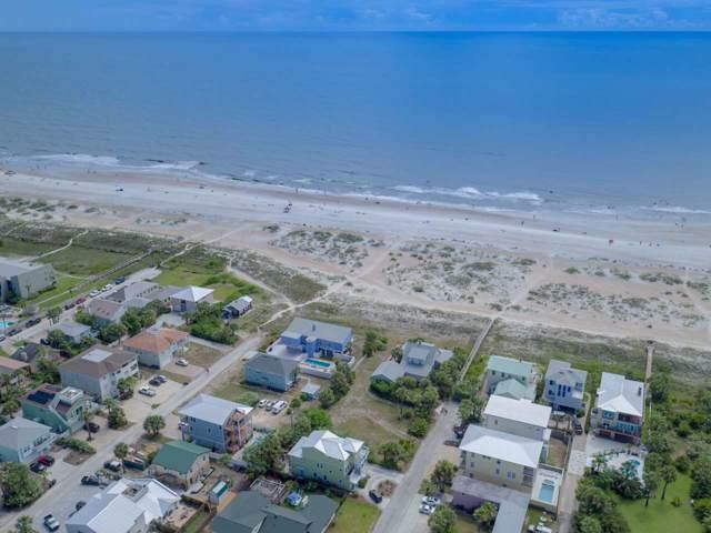 2 2nd Street, St Augustine Beach, FL 32080 (MLS #188281) :: 97Park