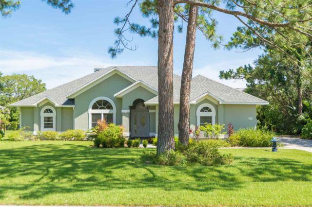 420 Marsh Point Circle, St Augustine, FL 32080 (MLS #188291) :: Tyree Tobler | RE/MAX Leading Edge