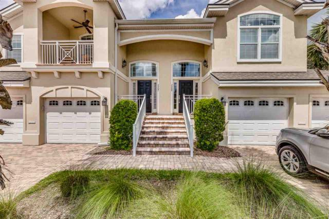 2207 Makarios Dr., St Augustine Beach, FL 32080 (MLS #188313) :: Tyree Tobler   RE/MAX Leading Edge