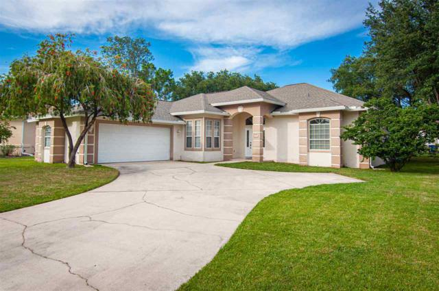 385 Marsh Point Circle, St Augustine, FL 32080 (MLS #188321) :: Tyree Tobler | RE/MAX Leading Edge