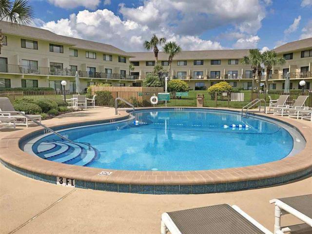 8550 A1a South #314 #314, St Augustine, FL 32080 (MLS #188322) :: Noah Bailey Group