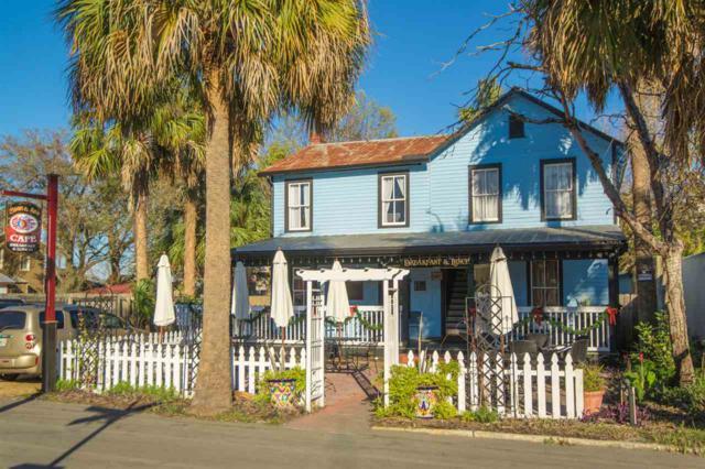 26 Toques Place, St Augustine, FL 32084 (MLS #188329) :: Noah Bailey Group
