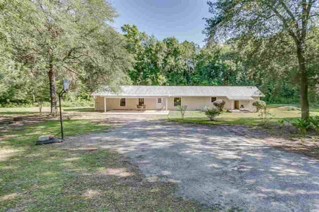 21578 Pleasant Grove Church Rd, Undetermined-NASSAU, FL 32087 (MLS #188377) :: Ancient City Real Estate