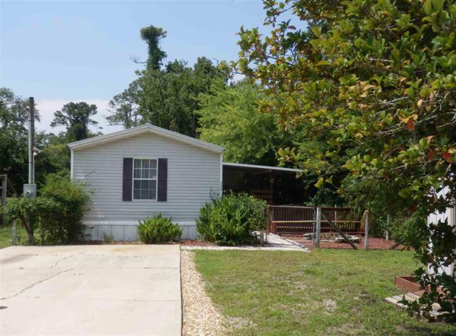 742 Oakland Ave, St Augustine, FL 32084 (MLS #188387) :: Tyree Tobler | RE/MAX Leading Edge