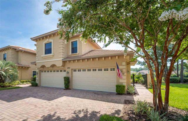 182 Laterra Links Cir #202, St Augustine, FL 32092 (MLS #188389) :: The DJ & Lindsey Team