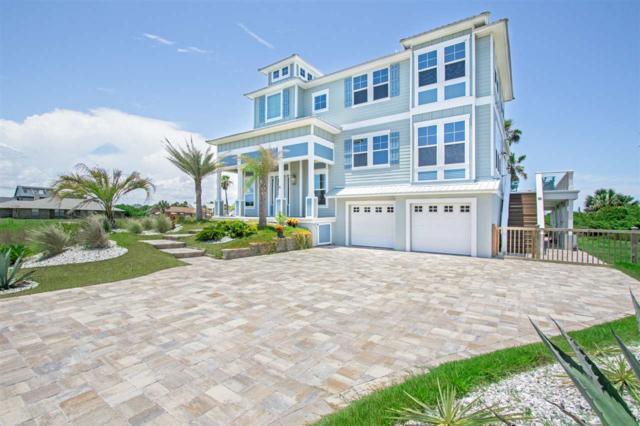 6 Oceanside Drive, St Augustine, FL 32080 (MLS #188390) :: Noah Bailey Group