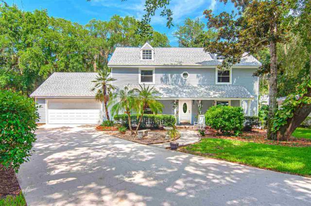 6 N Trident Pl, St Augustine Beach, FL 32080 (MLS #188394) :: Ancient City Real Estate