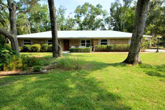 3200 Cross Creek Place, St Augustine, FL 32086 (MLS #188400) :: Tyree Tobler | RE/MAX Leading Edge