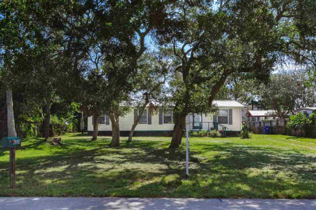 6324 Gomez Rd, St Augustine, FL 32080 (MLS #188403) :: Noah Bailey Group