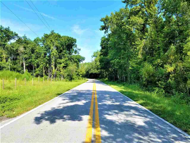7631 Palmo Fish Camp Rd, St Augustine, FL 32092 (MLS #188470) :: Tyree Tobler   RE/MAX Leading Edge