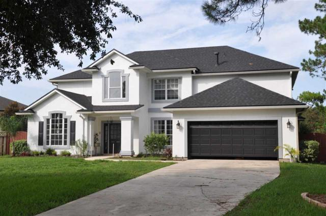 1632 Mapmakers Way, St Augustine, FL 32092 (MLS #188476) :: Memory Hopkins Real Estate
