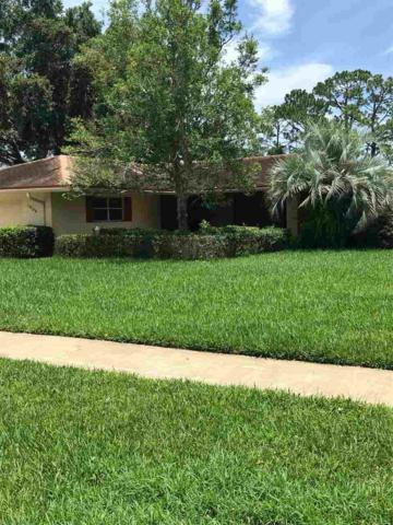 1008 Alcala Drive #4, St Augustine, FL 32086 (MLS #188488) :: Tyree Tobler | RE/MAX Leading Edge