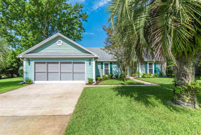 658 Gilda Drive, St Augustine, FL 32086 (MLS #188500) :: Tyree Tobler | RE/MAX Leading Edge