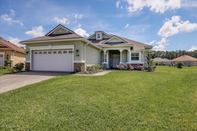 636 N Legacy Trail, St Augustine, FL 32092 (MLS #188513) :: Tyree Tobler | RE/MAX Leading Edge