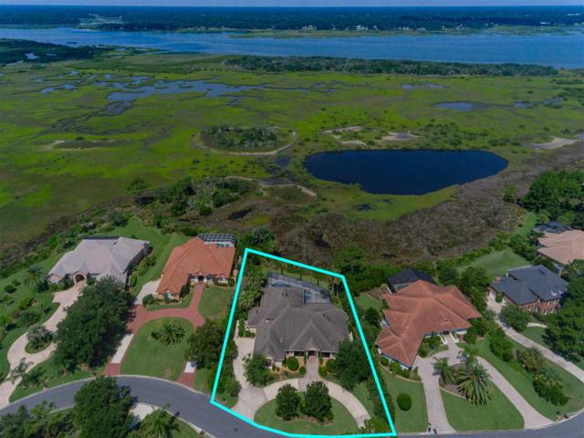 176 Herons Nest Lane, St Augustine, FL 32080 (MLS #188516) :: Noah Bailey Group