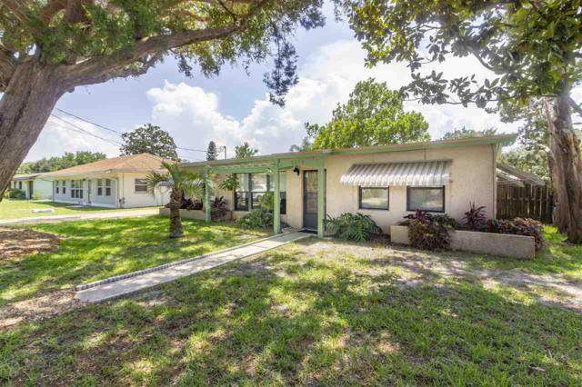 5455 2nd St, St Augustine, FL 32080 (MLS #188520) :: Tyree Tobler | RE/MAX Leading Edge