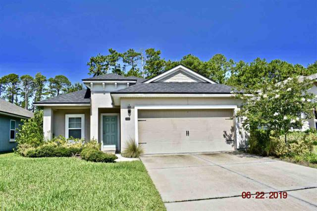259 Balearics Drive, St Augustine, FL 32086 (MLS #188530) :: Tyree Tobler | RE/MAX Leading Edge