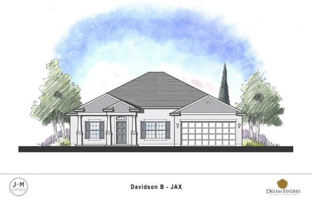295 Deerfield Meadows Cir, St Augustine, FL 32086 (MLS #188548) :: 97Park