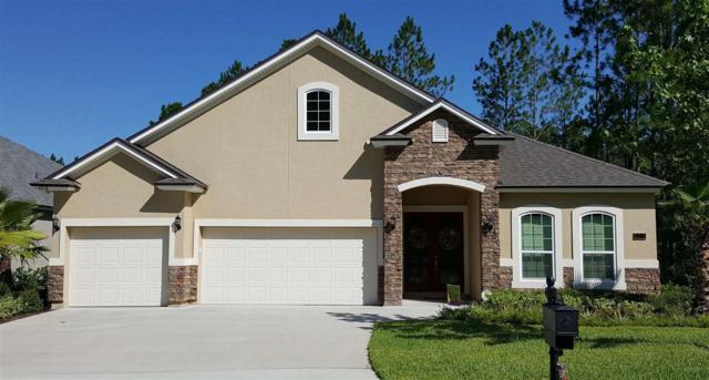 103 Deerfield Meadows Cir, St Augustine, FL 32086 (MLS #188554) :: 97Park