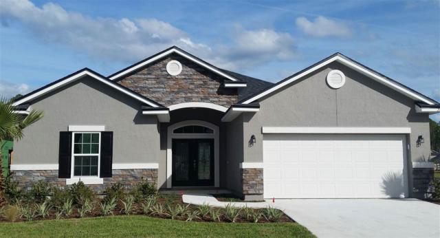 161 Meadow Crossings Dr, St Augustine, FL 32086 (MLS #188556) :: 97Park