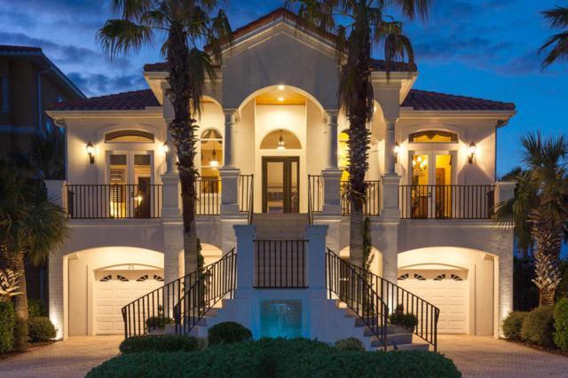 25 S Hammock Beach Cir, Palm Coast, FL 32137 (MLS #188570) :: Tyree Tobler | RE/MAX Leading Edge