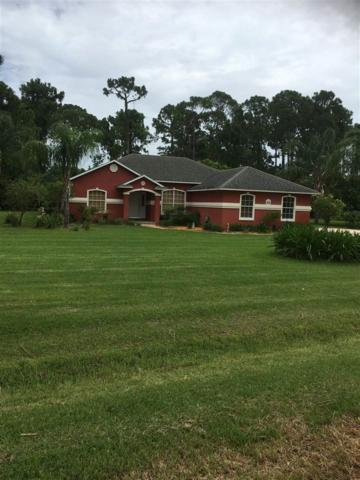 948 Colonial Drive, St Augustine, FL 32086 (MLS #188572) :: Tyree Tobler | RE/MAX Leading Edge