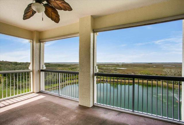 435 N Ocean Grande #302, Ponte Vedra Beach, FL 32082 (MLS #188583) :: The Haley Group