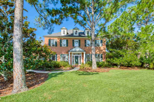 172 Herons Nest Ln, St Augustine, FL 32080 (MLS #188586) :: Ancient City Real Estate