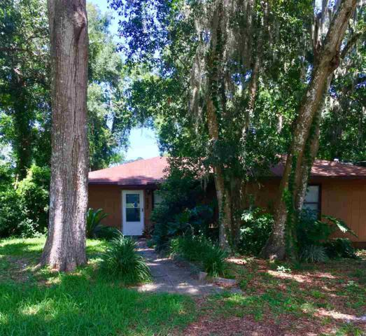 277 Wisteria Road, St Augustine, FL 32086 (MLS #188592) :: Tyree Tobler | RE/MAX Leading Edge