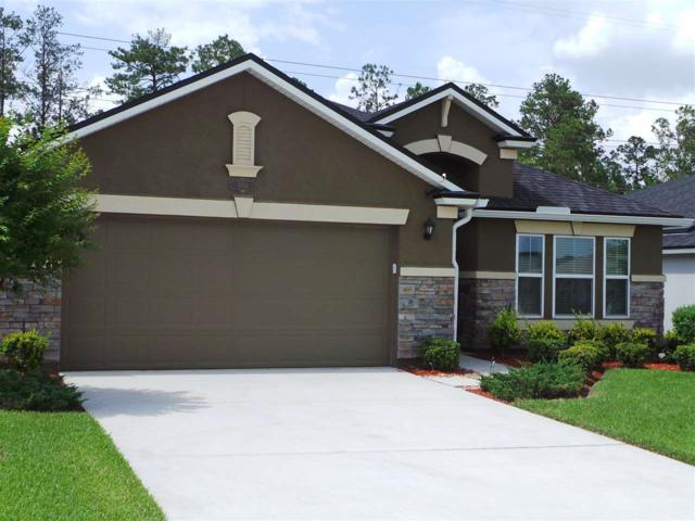 3958 Great Falls Loop #2, Middleburg, FL 32068 (MLS #188610) :: Ancient City Real Estate