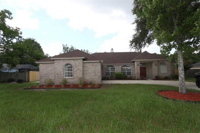 3580 Barrel Springs Rd, Orange Park, FL 32073 (MLS #188614) :: Ancient City Real Estate