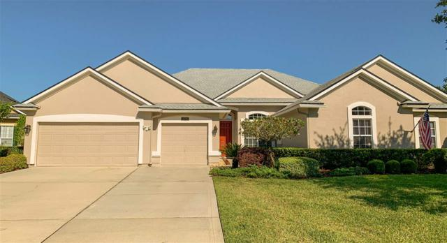 1100 N Campania Court, St Augustine, FL 32092 (MLS #188624) :: Ancient City Real Estate