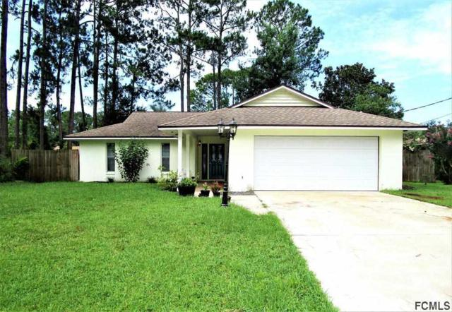 56 Berkshire Lane, Palm Coast, FL 32164 (MLS #188635) :: Tyree Tobler | RE/MAX Leading Edge