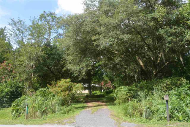 1350 Scott Road, St Johns, FL 32259 (MLS #188652) :: Ancient City Real Estate