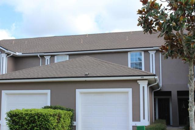 445 Scrub Jay Drive, St Augustine, FL 32092 (MLS #188669) :: Tyree Tobler | RE/MAX Leading Edge